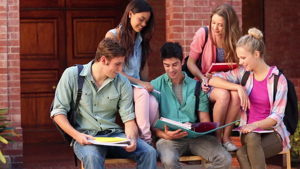 Student Ireland